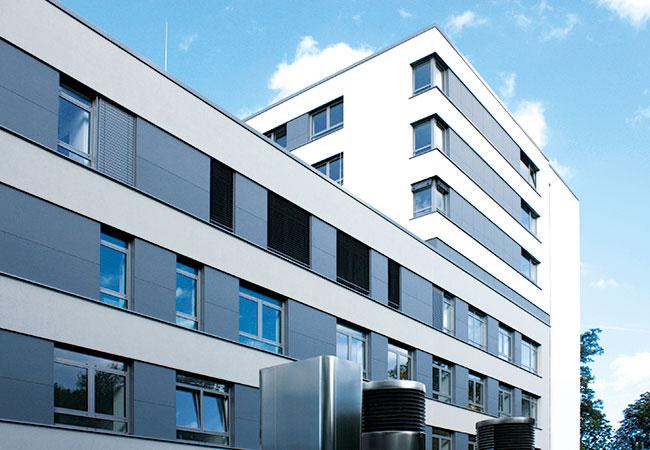 helios klinikum m nchen west rrp architekten ingenieure. Black Bedroom Furniture Sets. Home Design Ideas