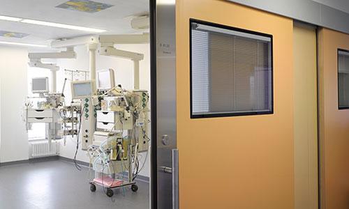 Klinikum Kempten OP