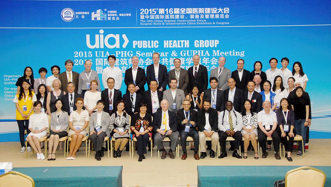 rrp international UIA-Seminar 2015