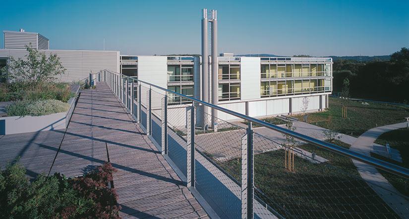Außenaufnahme Forchheim