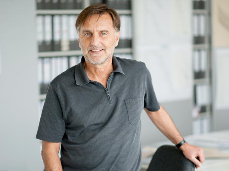 Werner Hofeichner