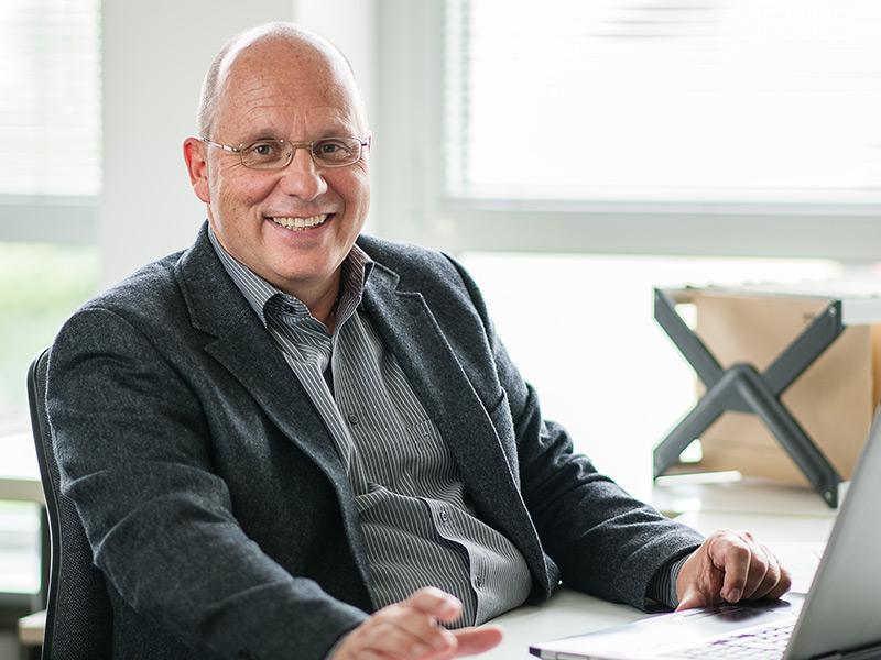 Klaus Petrasch