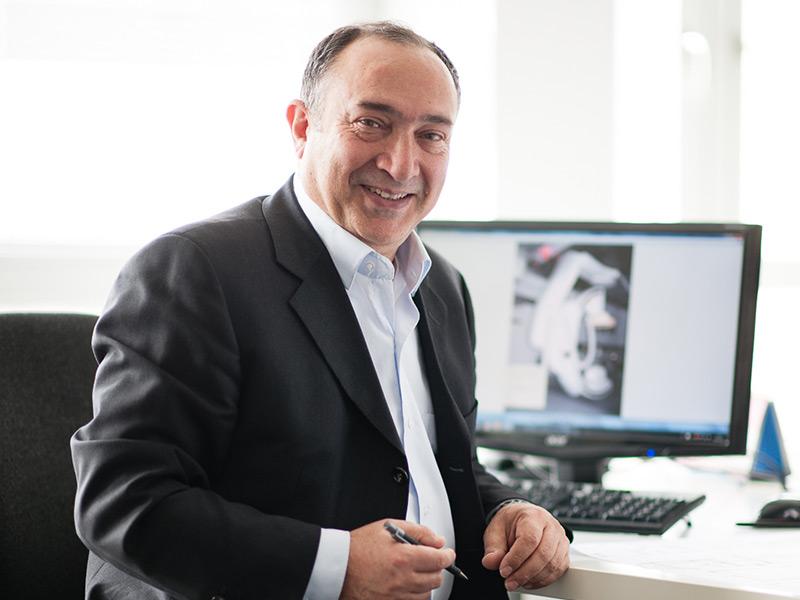Yousef Zolfgardoost