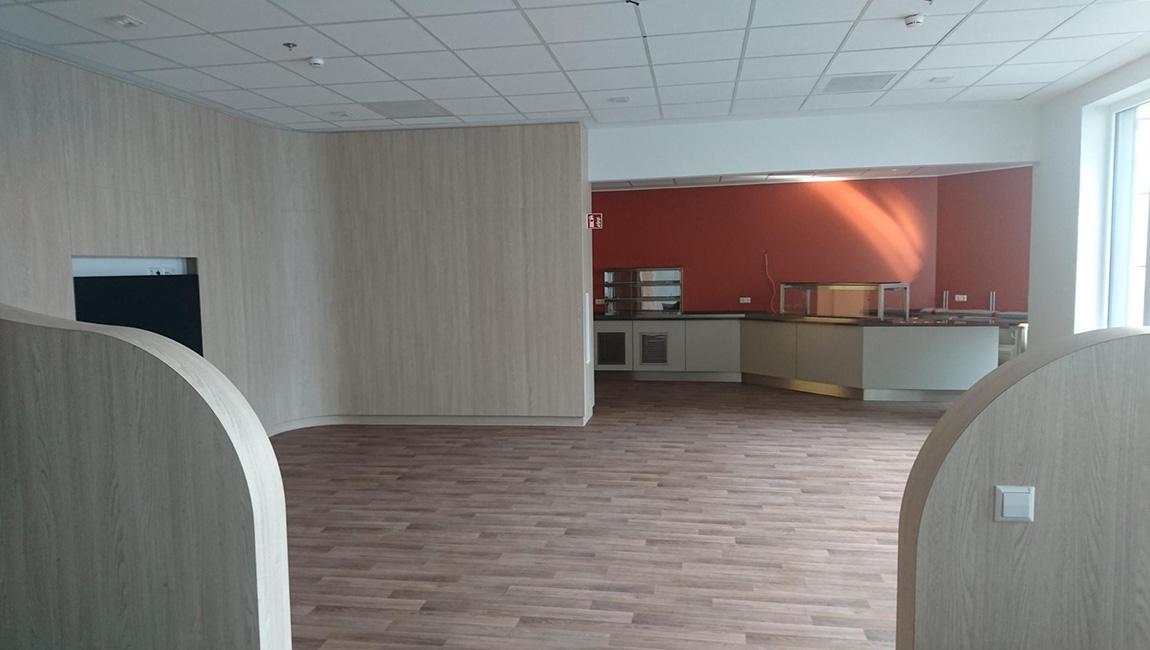 UKD_Cafeteria